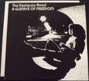 Damascus Road LP